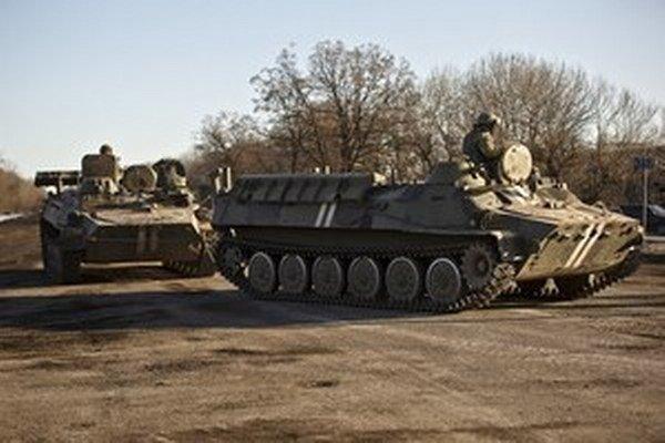 Ruská armáda má do roku 2020 získať 2300 nových tankov a nahradiť tak stroje zo sovietskej éry.