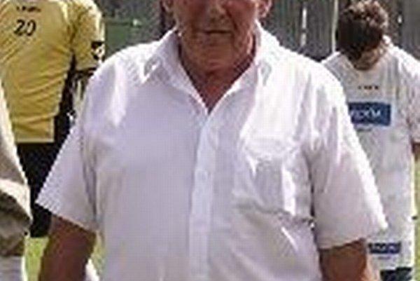 Emil Velič.