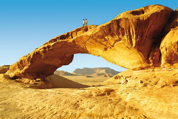 Základné informácie pre turistov pred cestou do Egypta