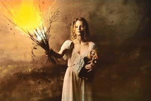 Hlavnú úlohu vo filme Requiem pro panenku stvárnila Anna Geislerová.