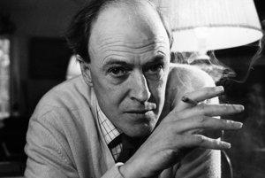 Roald Dahl (13.september 1916 - 23. november 1990)
