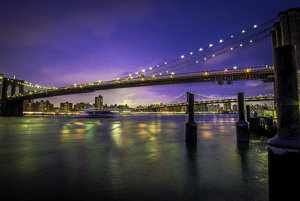 New York považuje za jedno z najúžasnejších miest na svete.