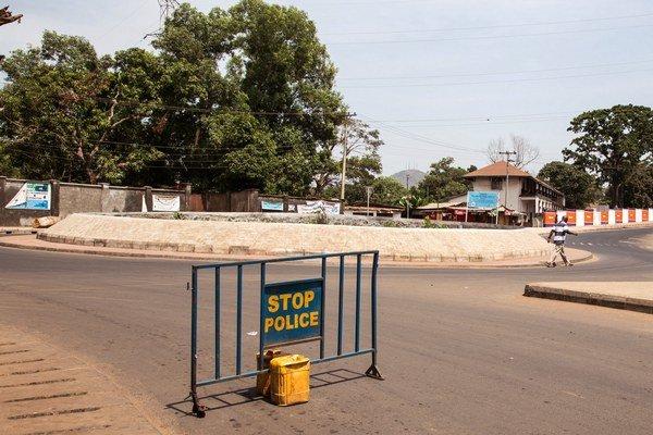Smrtiacim vírusom sa nakazil počas pracovného nasadenia v africkom štáte Sierra Leone.