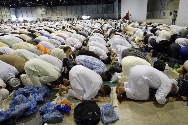 Vo Francúzsku sa k praktizujúcim moslimom hlási okolo sedem miliónov ľudí.