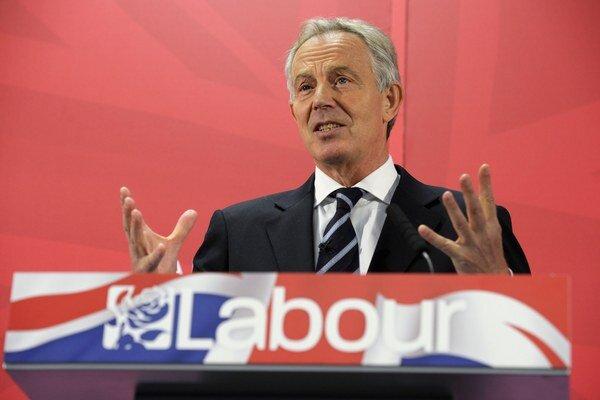 Bývalý britský premiér a vodca Labouristickej strany Tony Blair v utorok vyzval Britániu, aby zostala súčasťou Európskej únie.
