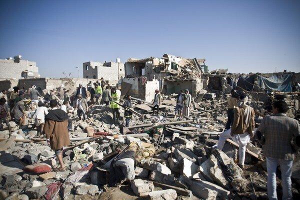 Presný počet obetí súčasného konfliktu zatiaľ nie je známy.