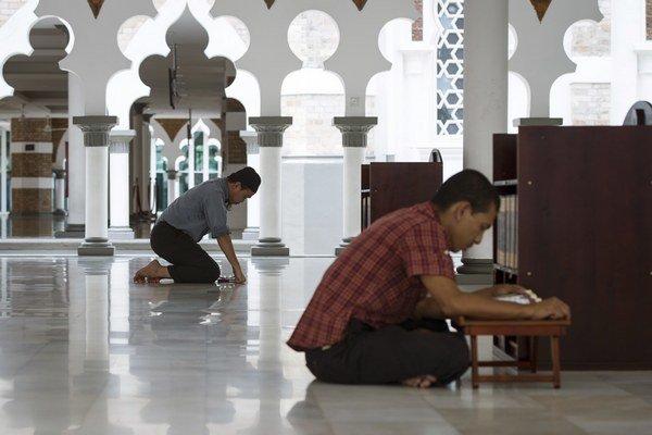 V roku 2070 by malo byť na svete viac moslimov ako kresťanov.