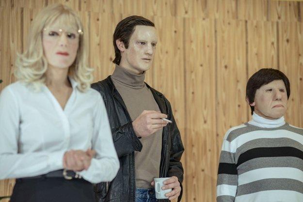 Prečo pána R. postihol Amok? Inscenácia Fassbinderovej hry z produkcie prestížneho mníchovského divadla Münchner Kammerspiele o pár dní otvorí festival Divadelná Nitra.