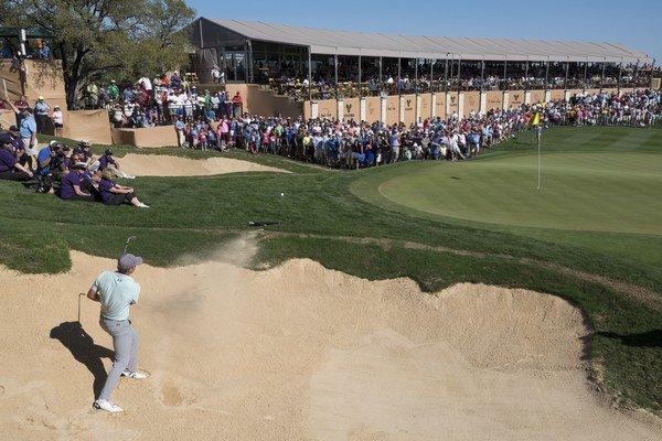 Čínska vláda golf nepodporuje, no ten láka čoraz viac ľudí.
