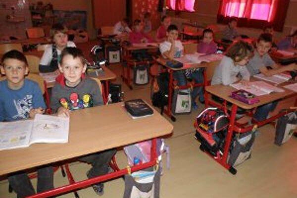 V škole na Mariánskej ulici budú žiaci už len pol roka.