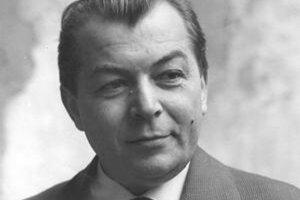Ladislav Grosman.