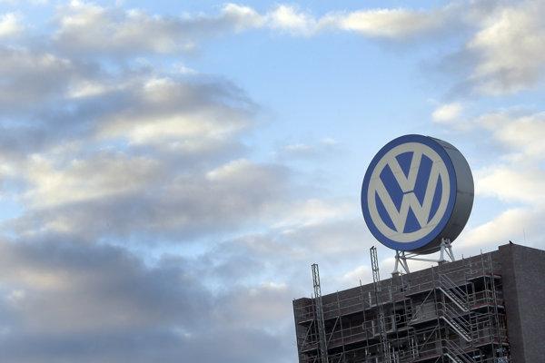 Sídlo nemeckého koncernu Volkswagen.