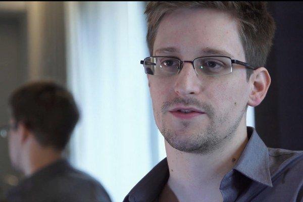 Edward Snowden by sa rád vrátil domov.