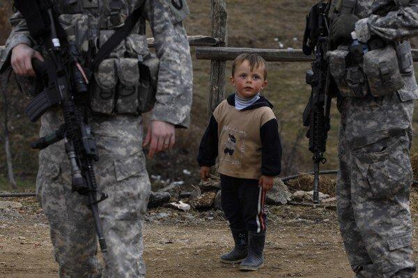 Nabádanie na teroristickú činnosť v Kosove pokračuje.
