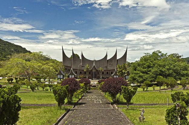 Padang, Bukittinggi