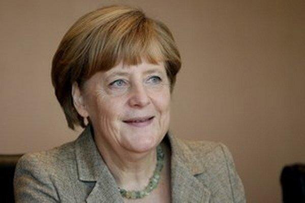 Nemecká kancelárka Angela Merkelová pricestuje na oficiálnu návštevu Maďarska.