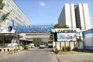 Univerzitná nemocnica. Investuje do rekonštrukcie zastaranej vzduchotechniky.