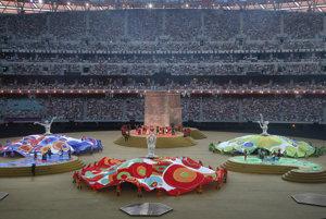 Prvé európske hry sa uskutočnili vlani v Baku.