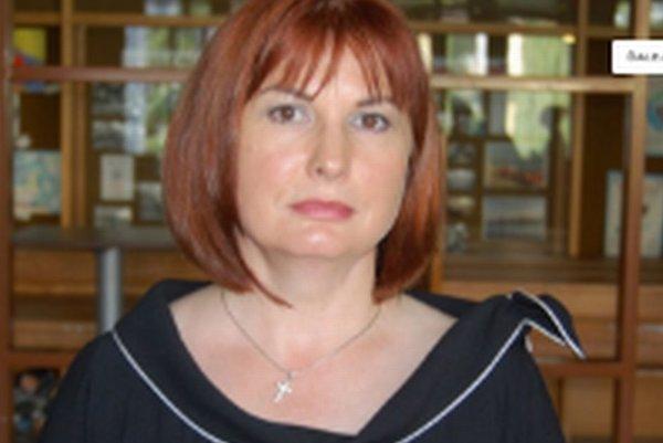 Bibiána Kuchárová