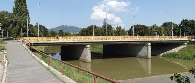Stav mosta je podľa správcu zlý.