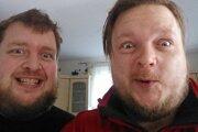 Bratia mali nádherný vzťah. Tomáš chcel Ičkovi zachrániť život darovaním kostnej drene.