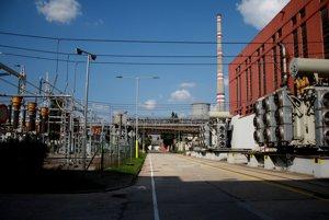 Elektráreň Nováky by podľa Slovenských elektrární mala byť v prevádzke najviac do roku 2021.