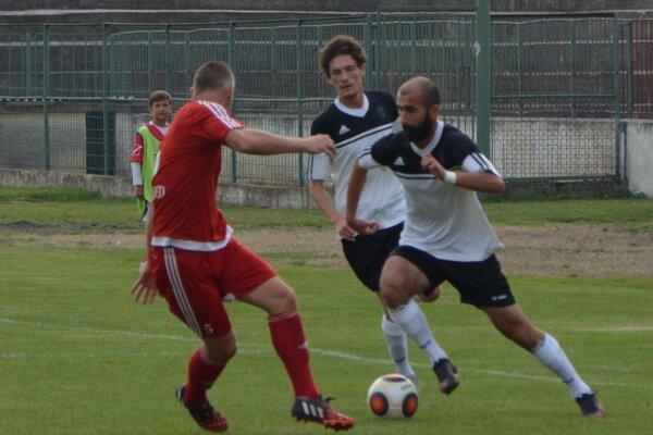 Vahagn Militosjan strelil v zápase tri góly.