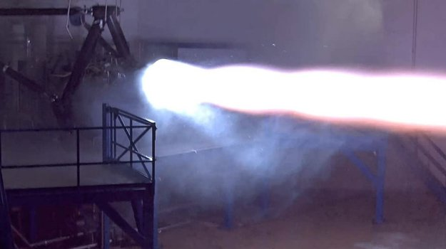 Motory raptor sú súčasťou projektu medziplanetárny dopravný systém (Interplanetary Transport System), ktorý nás ma dostať na Mars a ďalej.