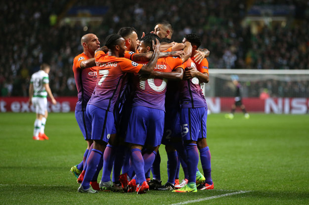 Manchester City bol spokojný aj s bodom.