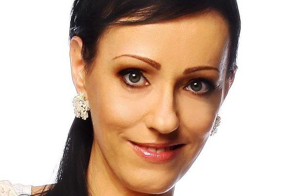 Jana Benková príde v utorok do Nitry - do Martinusu v OC Centro.