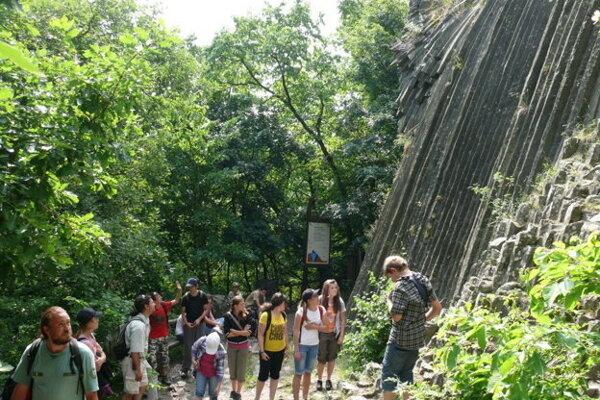 Aj o prírodnom bohatstve a jeho využití v turizme sa dozviete počas dňa cestovného ruchu.