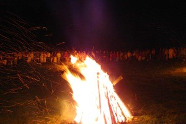 Tento týždeň sa v regióne rozhoria viaceré vatry.