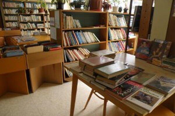 Knižnica na Kopaniciach sa sťahovať nebude.