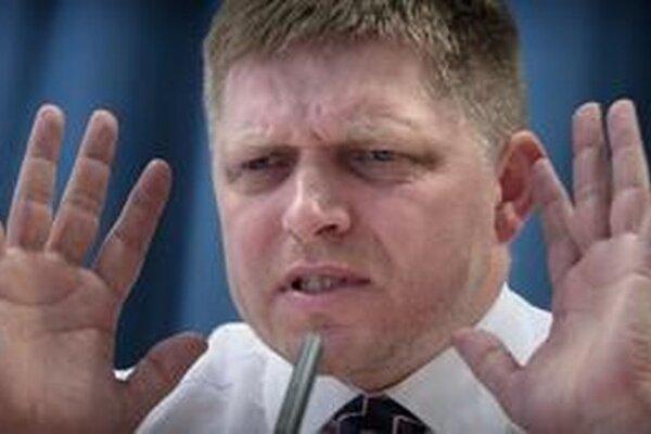 Slovensko na summite bude zastupovať premiér Robert Fico.