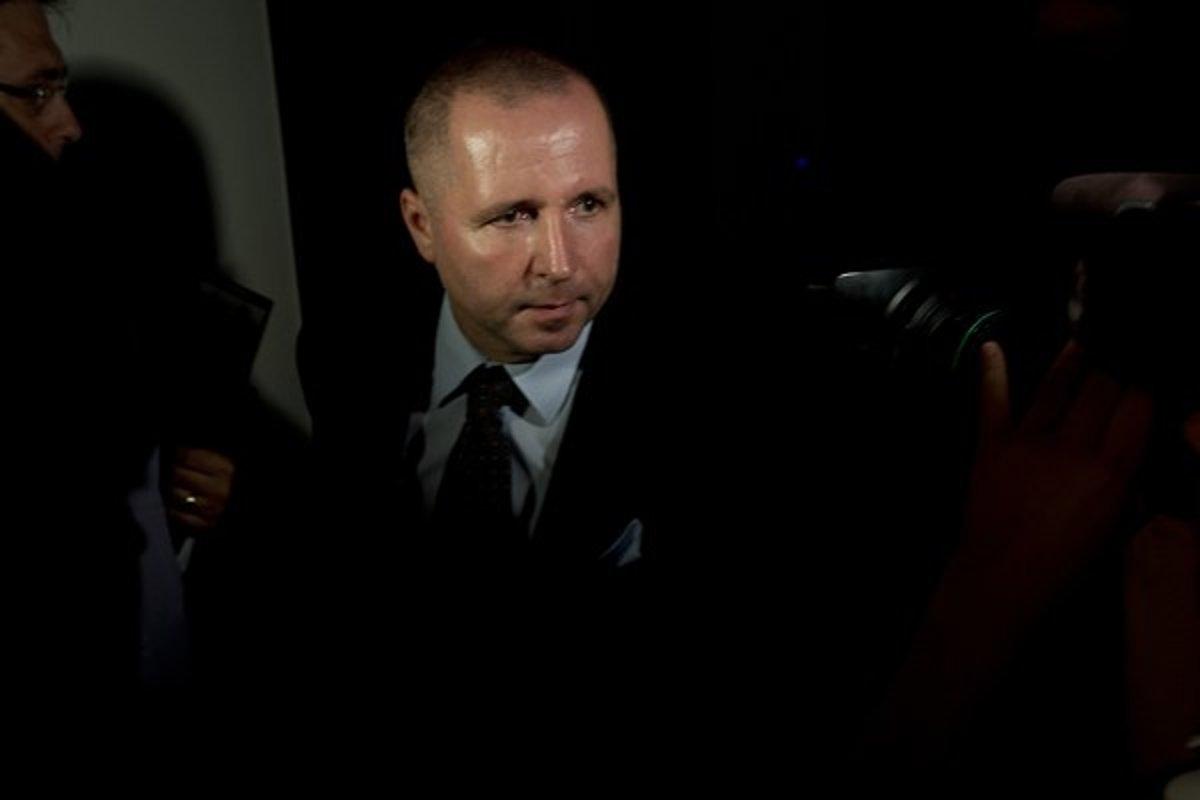 Radičovej exporadcu odsúdili v kauze Osrblie na 1,5 roka nepodmienečne - domov.sme.sk