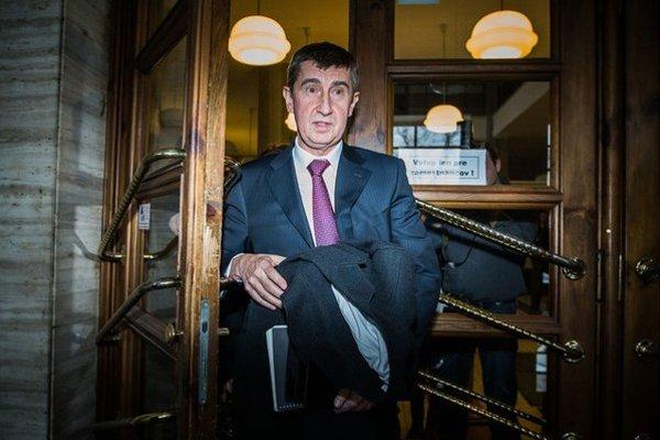 Andrej Babiš tvrdí, že pre ŠtB nikdy nepracoval ako agent.