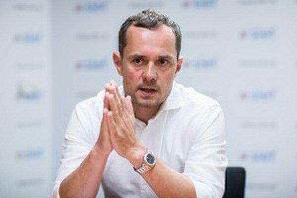Radoslav Procházka pochybuje o víťazstve Smeru v najbližších parlamentných voľbách.