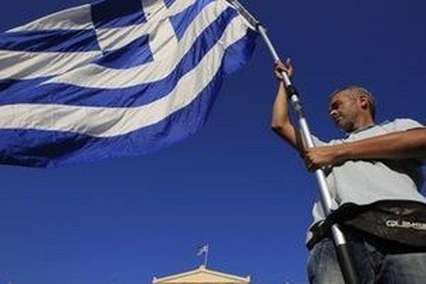 Európska únia podľa Kažimíra chce, aby Gréci ostali v eurozóne, ale nie za každú cenu.