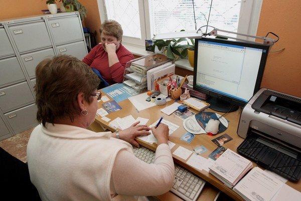 Od stredy môžu praktickí lekári liečiť menej komplikovaných pacientov s vysokým krvným tlakom a zároveň za to od Všeobecnej zdravotnej poisťovne dostanú zaplatené.