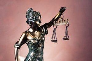 Spravodlivosť je drahá.