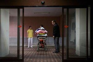 Po otrave preháňadlom bolo dievča dva dni na infúziách.