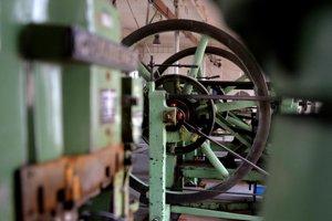 Mincovňa Kremnica - najstarší nepretržite fungujúci podnik na Slovensku