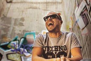 DJ Miro Ecker