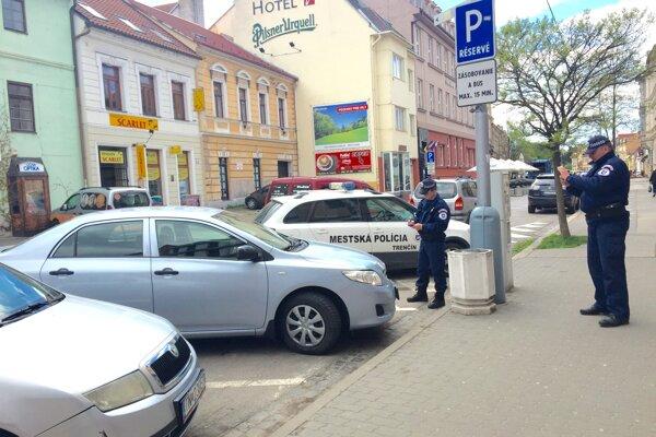 Parkovanie v Trenčíne čakajú v marci zmeny.