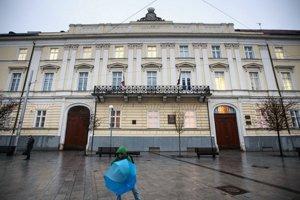 V Starej Národnej rade oznámil vlani prezidentskú kandidatúru Robert Fico.