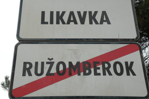Aktivisti z Likavky chcú zabrániť presunu herní a hráčov z Ružomberka, kde už hazard zakázali, do ich obce.