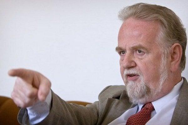 Peter Osuský.