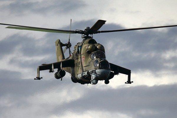 Mi-24.