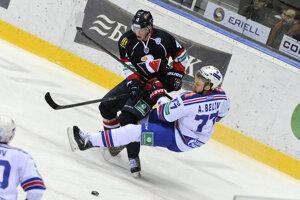 Patrik Luža sa vracia do najvyššej slovenskej súťaže.
