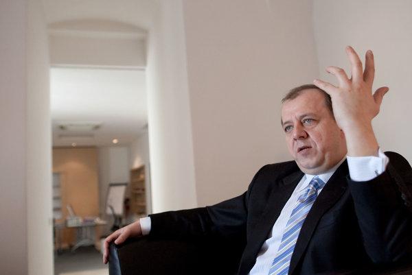 Trenčiansky primátor Richard Rybníček predstaví v nedeľu svoj politický projekt.